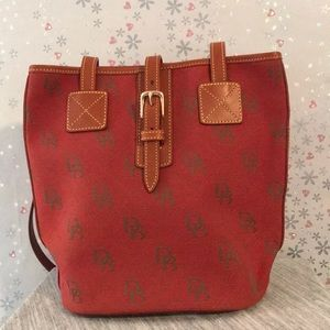 Rooney & Bourne little bucket bag